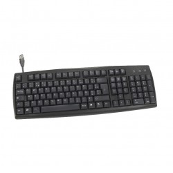 Heden USB Keyboard (Qwerty anglais)