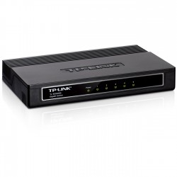TP Link Switch Gigabit 5 ports