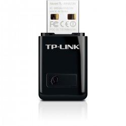 TP Link Nano Adaptateur USB WIFI N 300Mbps