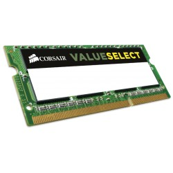 Mémoire vive  So-Dimm DDR3L Corsair 8Go 1600 MHz