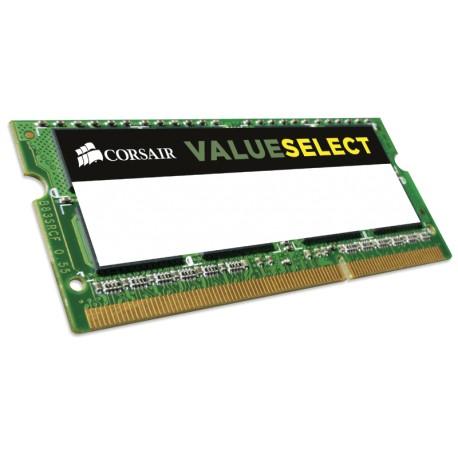 Mémoire vive So-Dimm DDR3L Corsair 8Go 1600 MHz
