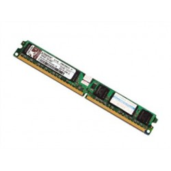 Mémoire vive  Dimm DDR2 Kingston 2Go 667 MHz