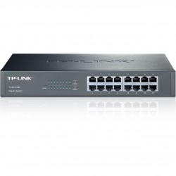 TP Link Switch Gigabit 16 ports