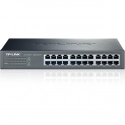TP Link Switch Gigabit 24 ports