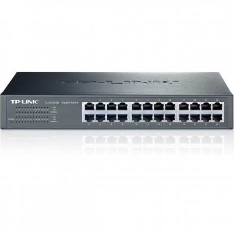 TP Link Switch Gigabit 16 ports