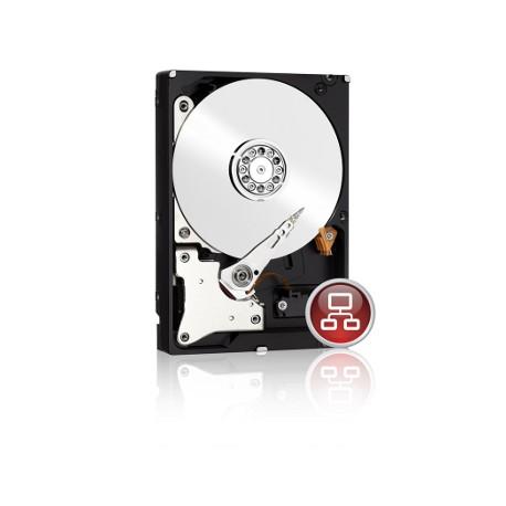 Western Digital Red Desktop 2To SATA3