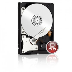 Western Digital Red Desktop 4To SATA3