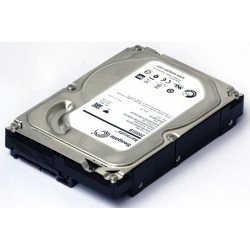 Seagate Desktop Barracuda 2To SATA3
