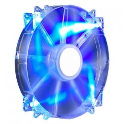 Cooler Master Megaflow 200 (Bleu)