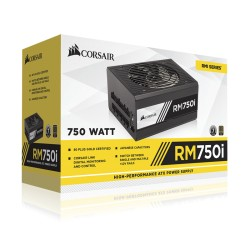 Corsair RM750i 80Plus Gold