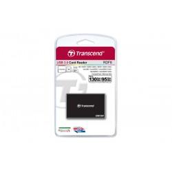 Transcend RDF8 Lecteur carte mémoire USB3.0