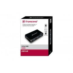 Transcend Hub USB3.0 4 Ports