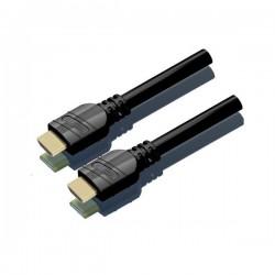 Câble USB 2.0 AB M/M 1,8M