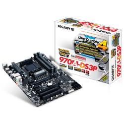Gigabyte 970A DS3P