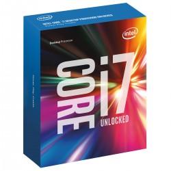 Processeur Intel Core I7 6700K Box 4GHz à 4,2GHz (Turbo)