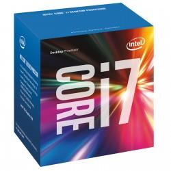 Processeur Intel Core I7 6700 Box 3.4GHz à 4,0GHz (Turbo)