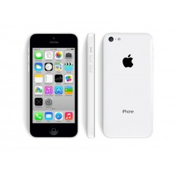 Apple iPhone 5C - 16Go Blanc (Reconditionné)