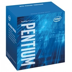 Processeur Intel Pentium G4400 Box Socket 1151