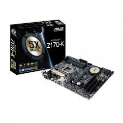 ASUS Z170 K Socket 1151