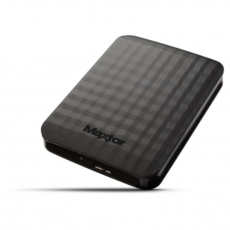Disque dur externe 2.5 Maxtor M3 1To USB3.0