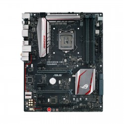 ASUS Maximus VIII Hero Socket 1151