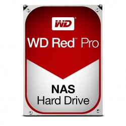 Western Digital Red Pro 4To