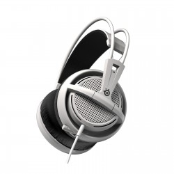 SteelSeries Siberia 200 Casque Gaming (Blanc)