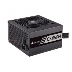 Corsair CX650M 80PLUS Bronze