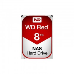 Western Digital Red Desktop 8To SATA3 WD80EFRX