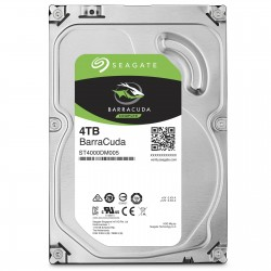 Seagate Desktop Barracuda 4To SATA3