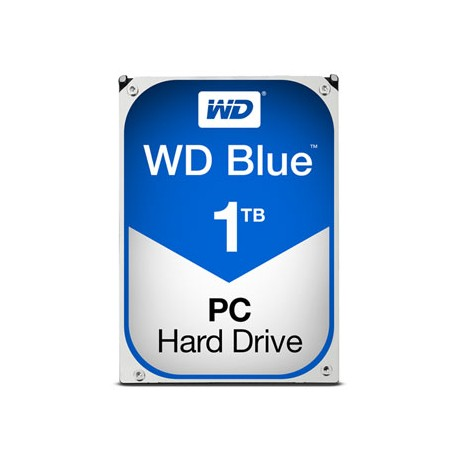 Western Digital Blue Desktop 1To SATA3