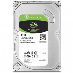 Seagate BarraCuda 1To SATA3