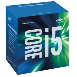 Processeur Intel Core I5 7400 Box Socket 1151