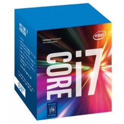 Processeur Intel Core I7 7700 Box Socket 1151