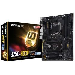 Gigabyte B250 HD3P