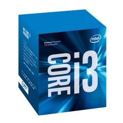 Processeur Intel Core I3 7100 Box Socket 1151