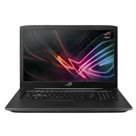 pc portable asus republic of gamers gl703v core i7 7700hq. Black Bedroom Furniture Sets. Home Design Ideas
