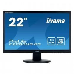 "IIYAMA 21.5"" E2283HS-B3"
