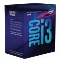 Processeur Intel Core i3 8100 Box Socket 1151 H4