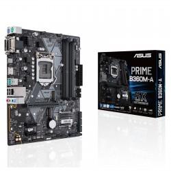 ASUS Prime B360M A