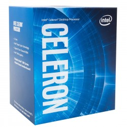 Processeur Intel Celeron G4900 Box Socket 1151