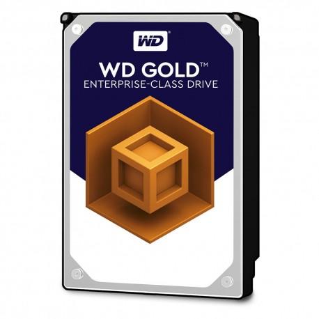 Western Digital Gold 4To Enterprise Class HDD
