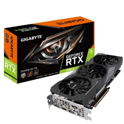 Gigabyte GeForce RTX 2080Ti 11Go Gaming OC