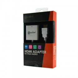 Adaptateur HDMI to VGA ICY BOX IB - AC502