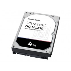 Western Digital HGST Ultrastar Data Center Drive 4To