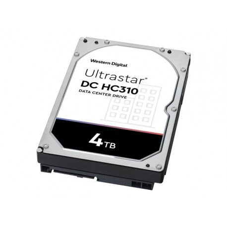Western Digital HGST Ultrastar Data Center Drive 4To