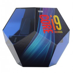 Processeur Intel Core i9-9900K (3.6 GHz / 5.0 GHz) Box