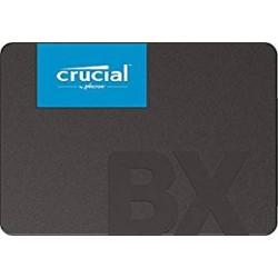 SSD Crucial BX500 120Go
