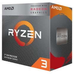 Processeur AMD Ryzen5 2600 Box Socket AM4