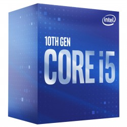 Processeur Intel Core i7-10700K (3.8 GHz / 5.1 GHz) Box